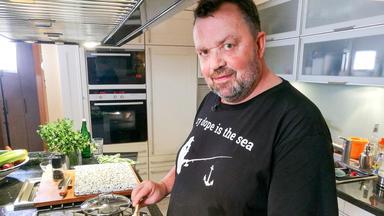 Das Perfekte Dinner - Gruppe Niederrhein: Tag 5 \/ Michael