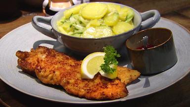 Essen & Trinken - Für Jeden Tag - Ab In Den Urlaub! Kulinarische Grüße Aus österreich