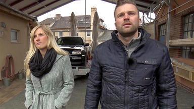 Goodbye Deutschland - Heute U.a. Mit: Odette Mundt Und Dennis Schadly