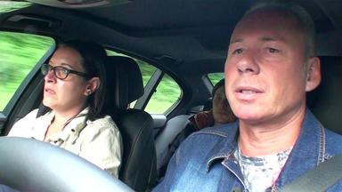 Schneller Als Die Polizei Erlaubt - Fassungslosigkeit Auf Der Autobahn