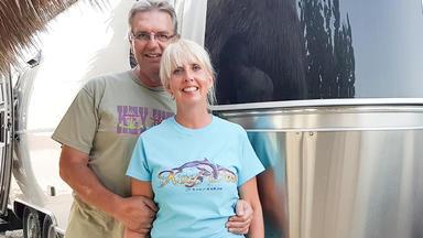 Einmal Camping, Immer Camping - Heute U.a. Mit: Silvia & Michael \/ Florida