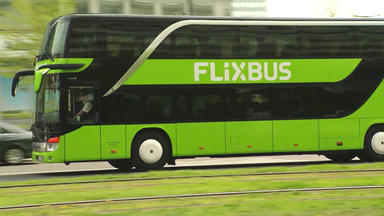 Startup News - Flixbus