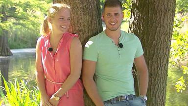 4 Hochzeiten Und Eine Traumreise - Tag 4: Rebecca Und René, Beckum