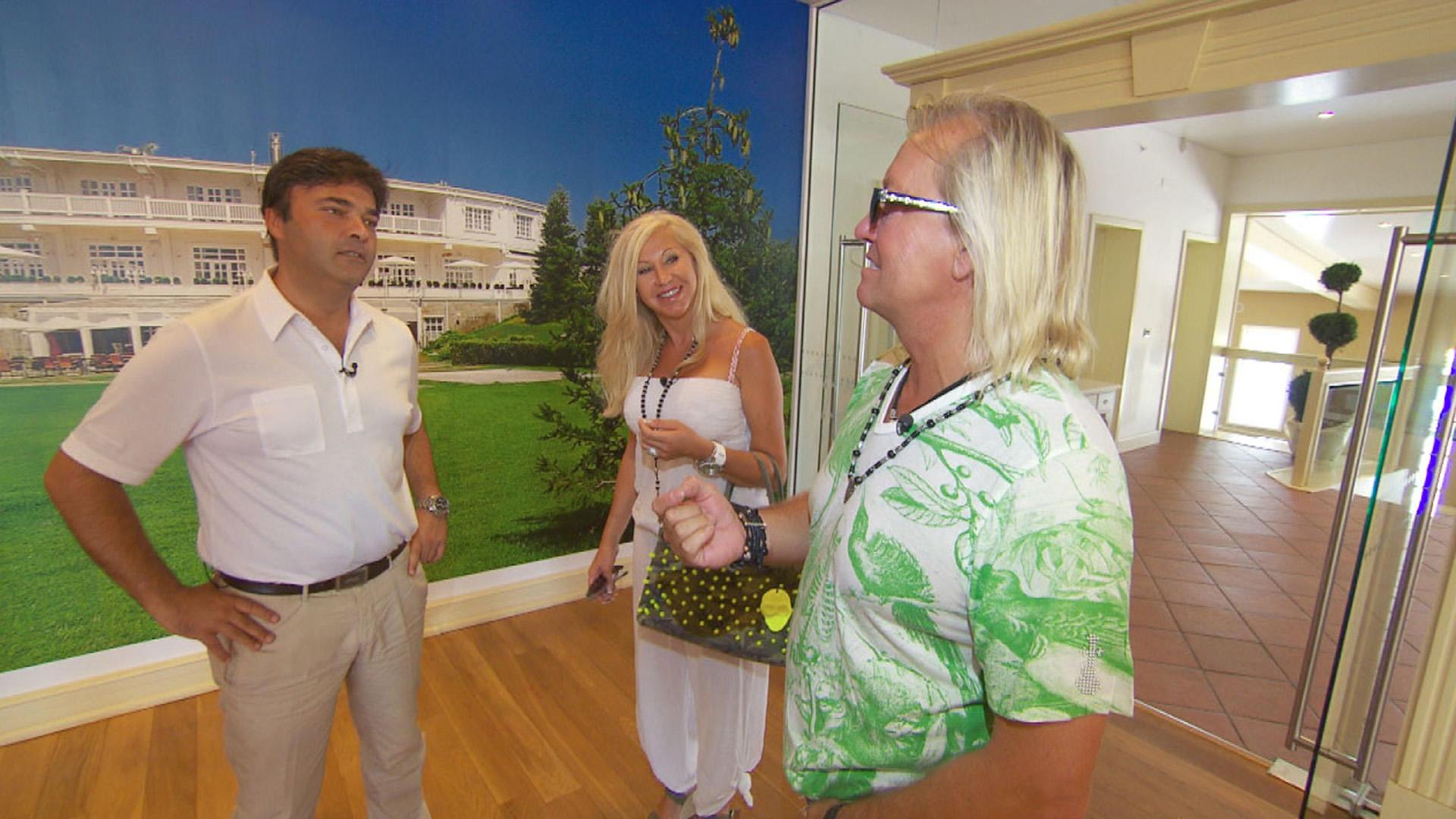 Eine Millionärsfamilie in Bulgarien | Folge 59