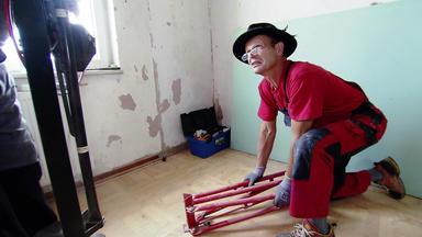 Die Schnäppchenhäuser - Alleinerziehende Mama Erfüllt Sich Den Traum Vom Haus