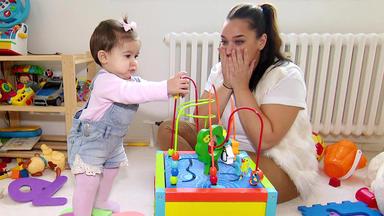 Mein Kind, Dein Kind - Wie Erziehst Du Denn? - Lisa Vs. Sükran