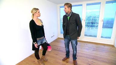 Mieten Kaufen Wohnen - Unterwäschemodel Will Nach München