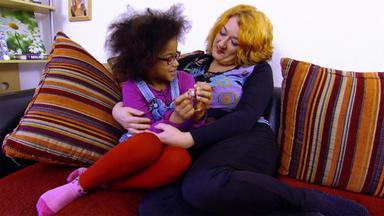Mein Kind, Dein Kind - Wie Erziehst Du Denn? - Yvonne Vs. Christiane
