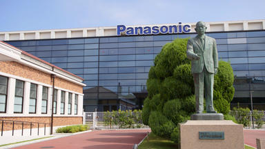 Mega Brands - Panasonic
