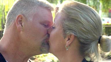 4 Hochzeiten Und Eine Traumreise - Tag 1: Janina Und Remco, Oss (nl)