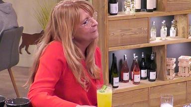 First Dates - Ein Tisch Für Zwei - Claudia Und Mario