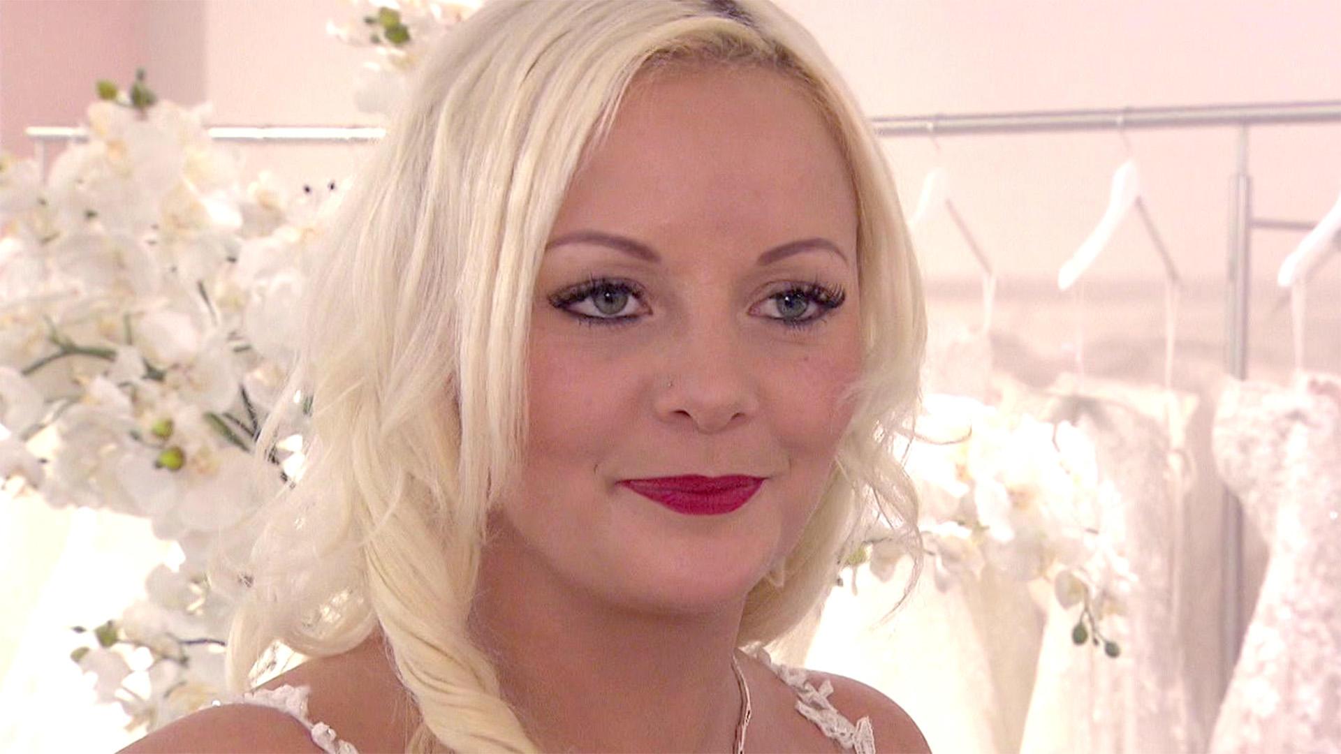 Neuer Brautmode-Laden, neues Glück | Folge 87