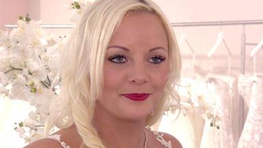 Zwischen Tüll Und Tränen - Neuer Brautmode-laden, Neues Glück