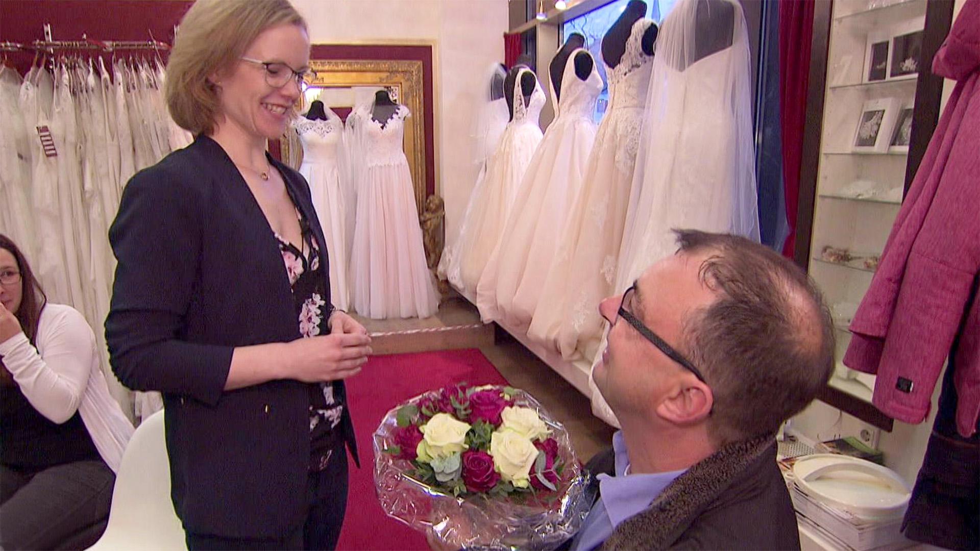 Der Heiratsantrag   Folge 88