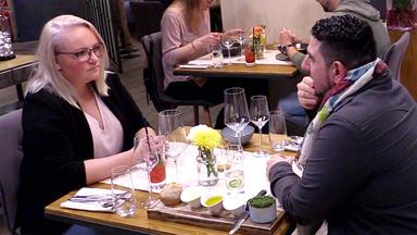 First Dates - Ein Tisch Für Zwei - Franziska Und Mimmo