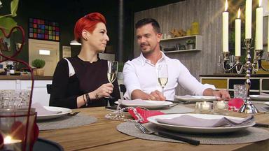Essen & Trinken - Für Jeden Tag - Romantisches Dinner - Liebe Geht Durch Den Magen