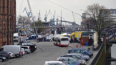 Inside - Der Hamburger Hafen