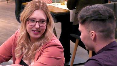 First Dates - Ein Tisch Für Zwei - Kenneth Und Isabelle