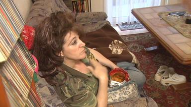 Familien Im Brennpunkt - Unzufriedene Mutter Ist Mega Agressiv