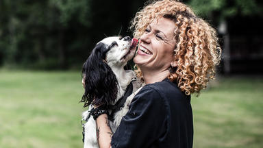 Der V.i.p. Hundeprofi - Heute U.a. Mit: Lucy Diakovska Mit \