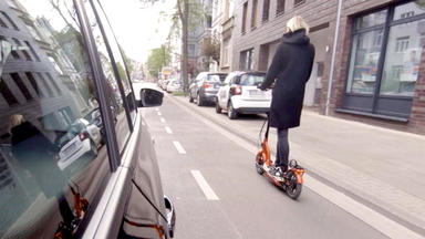 Auto Mobil - Thema Heute U.a.: E-roller