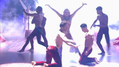 Let's Dance - Wiener Walzer, Flamenco & Streetdance