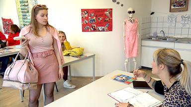 Krass Schule - Die Jungen Lehrer - Der Sexy Racheengel