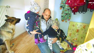 Mensch Papa! Väter Allein Zu Haus - Sendung Vom 27.12.2019