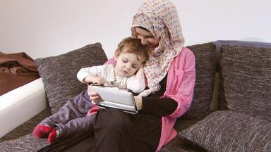 Mein Kind, Dein Kind - Wie Erziehst Du Denn? - Tatiana Vs. Gabriella