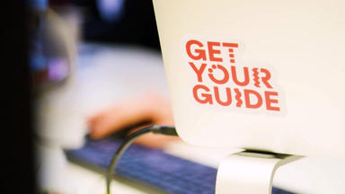 Startup News - Getyourguide