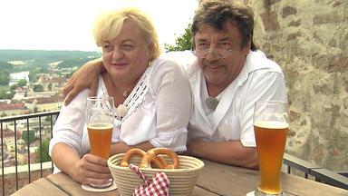 4 Hochzeiten Und Eine Traumreise - Tag 3: Renate Und Hermann, Passau