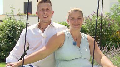 4 Hochzeiten Und Eine Traumreise - Tag 4: Katharina Und Daniel, Kronberg (a)