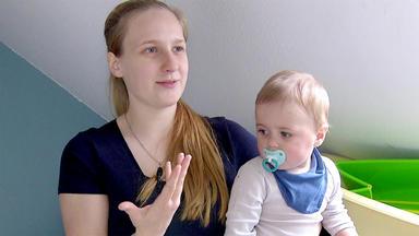 Mein Kind, Dein Kind - Wie Erziehst Du Denn? - Anna Vs. Jessica