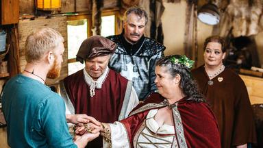 Bauer Sucht Frau - Die Neuen Bauern Und Eine Hochzeit