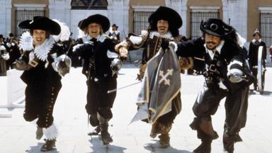 Die Drei Musketiere - Die Drei Musketiere
