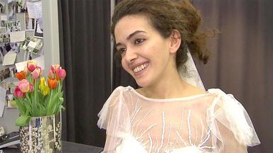 Zwischen Tüll Und Tränen - Brautkleidsuche In Wien