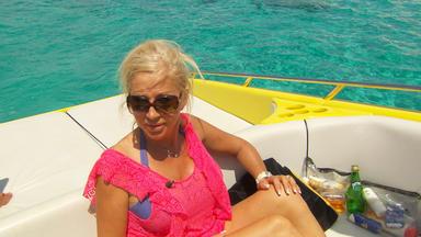 Die Geissens - Auf Geht's Nach Ibiza
