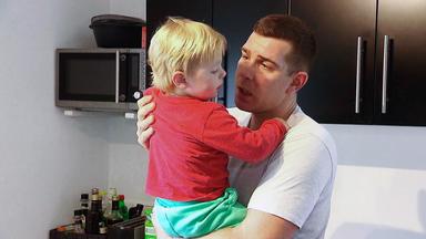 Mensch Papa! Väter Allein Zu Haus - Sendung Vom 22.01.2020