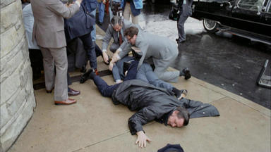 Ridley Scott´s Crimes Of The Century - Das Mordattentat Auf Ronald Reagan