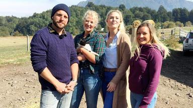 Bauer Sucht Frau - Landwirte Aus Aller Welt Suchen Die Große Liebe