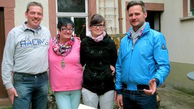 Der Trödeltrupp - Andreas Bei Adriana Und Markus