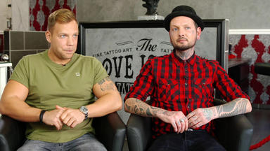 Die Tattooretter - Tattooretter - Die Tvnow Doku