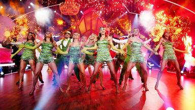 Let's Dance - Die Große Profi-challenge