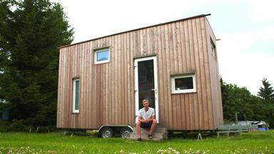 Startup News - Tiny Houses
