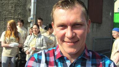 Der Trödeltrupp - Otto Bei Günther
