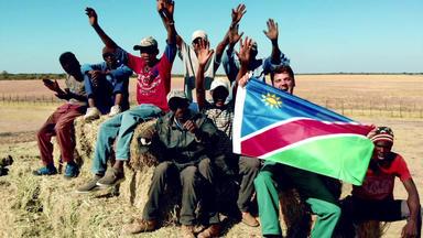 Bauernreporter Ralf - Bauernreporter Ralf In Namibia