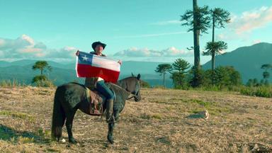 Der Bauernreporter - Bauernreporter Ralf In Chile
