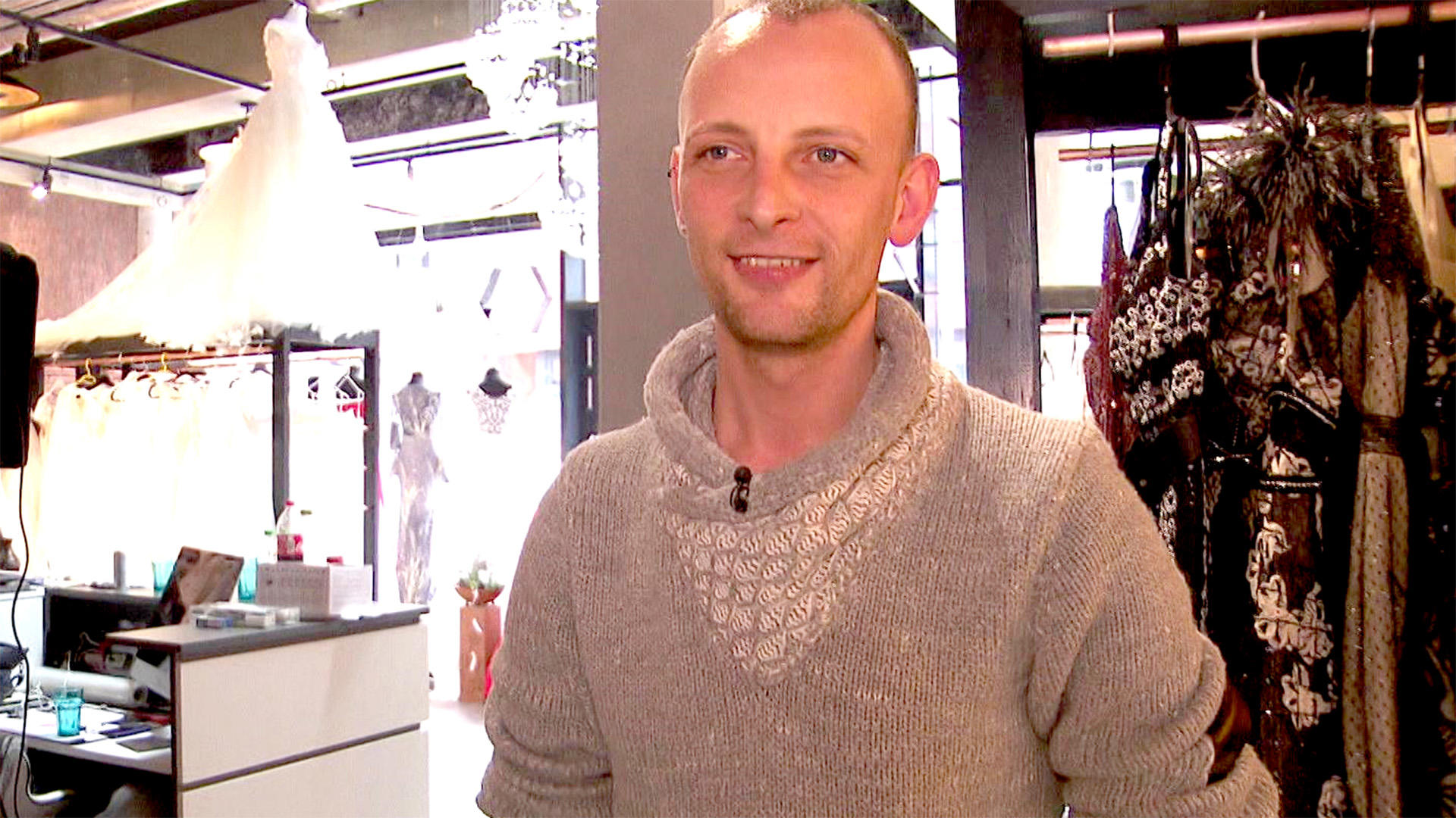 Shoperöffnung in Hamburg | Folge 9