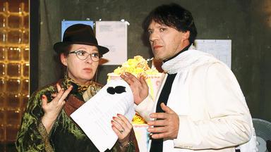 Das Amt - Alles Theater