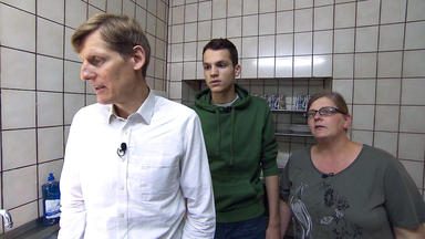 Betrugsfälle - Diebstahl In Der Suppenküche